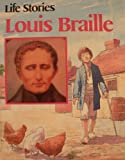 img - for Louis Braille (Life Stories) book / textbook / text book