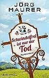 Schwindelfrei ist nur der Tod: Alpenkrimi (print edition)