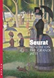 img - for Seurat: Sunday on the Grande Jatte (4-Fold) book / textbook / text book