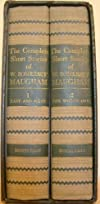 The Complete Short Stories of W. Somerset Maugham (Volume I & Volume II)