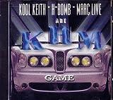 Songtexte von KHM - Game