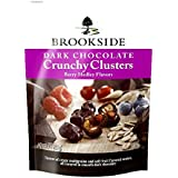 Brookside Dark Chocolate Crunchy Clusters Berry Medley, 23 Ounce