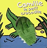 Camille le petit crocodile