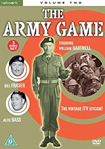 The Army Game - Volume 2 [DVD]
