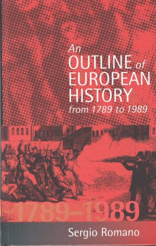 european history outline Chapter 19 supplemental outline the age of napoleon and the triumph of romanticism chapter 19 napoleonic age napoleon & romanticism by professor paul halsall fordham university.
