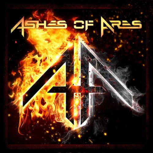 Ashes of Ares (2 Lp Black)
