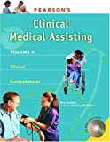 Pearsons Clinical Medical Assisting