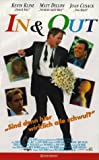 In & Out [VHS] - Kevin Kline