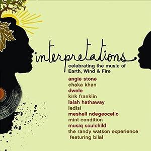 Interpretations: Celebrating the Music of Earth Wind & Fire