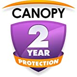 Canopy 2-Year TV Protection Plan ($250-$300)