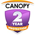 Canopy 2-Year Home Audio & Video Prot...