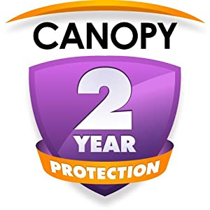 Canopy 2-Year PC Peripherals Protection Plan ($350-$400)