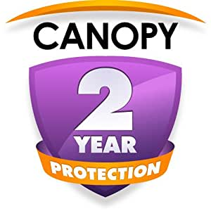 Canopy 2-Year PC Peripherals Protection Plan ($75-$100)