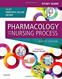 img - for Study Guide for Pharmacology and the Nursing Process, 8e book / textbook / text book