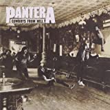 Pantera Cowboys from Hell: 20th Anniversary Edition/Remastered & Expanded (2CD)
