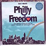 Philly Freedom: 70s Dance Floor Anthems From The City Of Brotherly Loveby Various Artists
