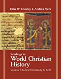 Readings in World Christian History: 1