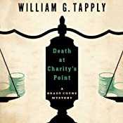 Death at Charity's Point | [William G. Tapply]