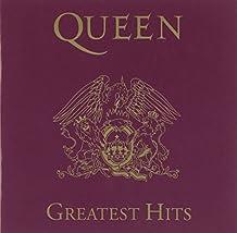 Queen - Queen - Greatest Hits