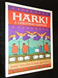 img - for Hark! A Christmas Sampler book / textbook / text book