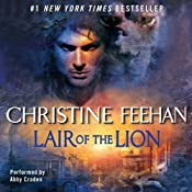 Lair of the Lion | [Christine Feehan]
