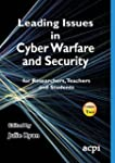 Leading Issues in Cyber Warfare and S...