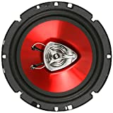 Boss CH6520 Chaos Series 6.5-Inch 2-Way Speakers (Pair)