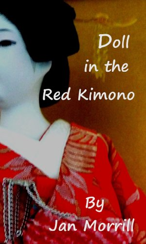 Doll in the Red Kimono
