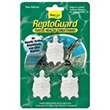 Tetra ReptoGuard Water Conditioner, 3-Block