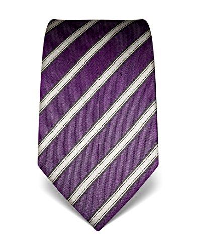 vincenzo-boretti-corbata-seda-lila-gris-unica