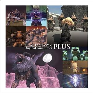 ファイナルファンタジーXI オリジナル・サウンドトラック-PLUS-