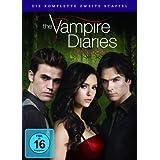 The Vampire Diaries - Die