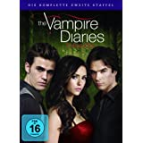 The Vampire Diaries - Die komplette zweite Staffel [6 DVDs]von &#34;Nina Dobrev&#34;