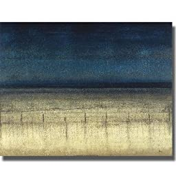 Blue Dream by Randy Hibberd Premium Stretched Canvas (Ready to Hang)