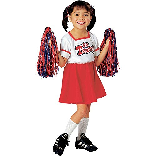 Cheerleader Toddler - Lil All Stars Costume - Toddler