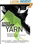 Apache Hadoop YARN: Moving beyond Map...