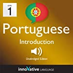 Learn Portuguese with Innovative Language's Proven Language System - Level 1: Introduction to Portuguese |  Innovative Language Learning