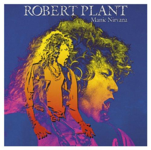 Robert Plant - Manic Nirvana [Remastered & Expanded] - Zortam Music