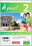 Software - � plus! Nouvelle �dition 02. Vokabeltrainer auf CD-ROM
