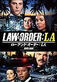 LAW&ORDER/ロー・アンド・オーダー:LA DVD-BOX