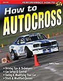How to Autocross
