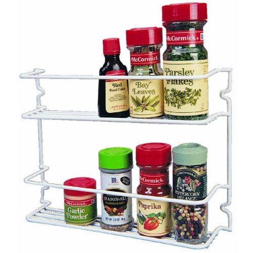 Grayline-Panacea Products 40504 Wire Spice Rack