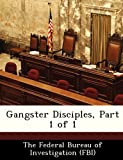 img - for Gangster Disciples, Part 1 of 1 book / textbook / text book
