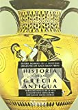 img - for Historia de Grecia Antigua book / textbook / text book