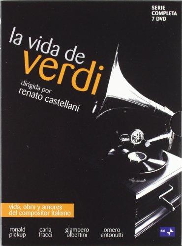 La Vida De Verdi (La Serie Completa)