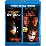 The Crow 2: City of Angels / The Crow: Wicked Prayer [Blu-ray]