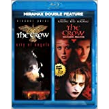 The Crow 2: City of Angels / The Cr