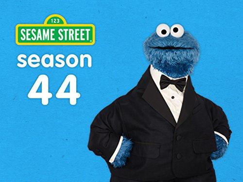 Sesame Street Season 44 - Season 44