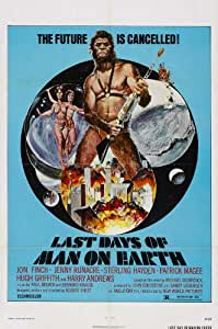 The Last Days of Man on Earth Poster Movie 11 x 17 In - 28cm x 44cm Jon Finch Jenny Runacre Hugh Griffith Patrick Magee