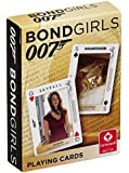 Cartamundi James Bond 007 - Bond Girls Playing Cards - [17593]